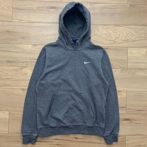 💨 Nike essential Hooded sweatshirt (Fits XS-S)